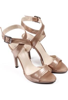Gön Kadın Sandalet 30018