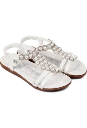 Gön Kadın Sandalet 38727