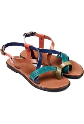 Gön Kadın Sandalet 05102