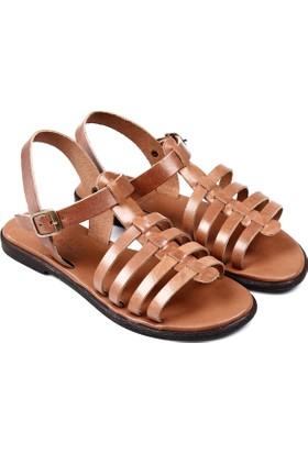 Gön Kadın Sandalet 05114