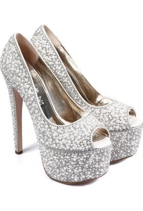 Gön Kadın Ayakkabı 94730