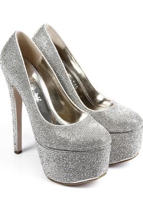 Gön Kadın Ayakkabı 95114