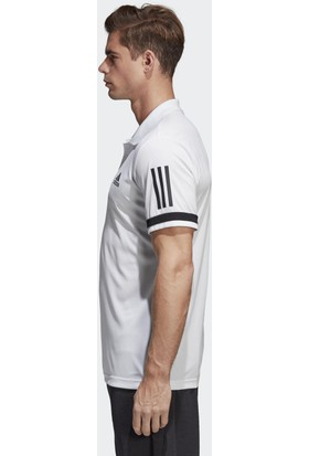 Adidas Ce1415 Club 3Str Polo Erkek Tişört