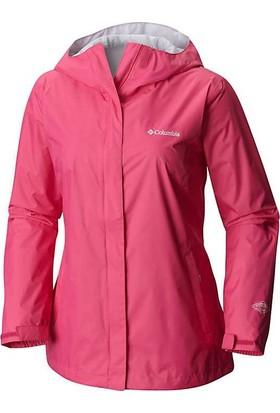 Columbia Rl2436 Arcadia II Jacket Kadın Yağmurluk