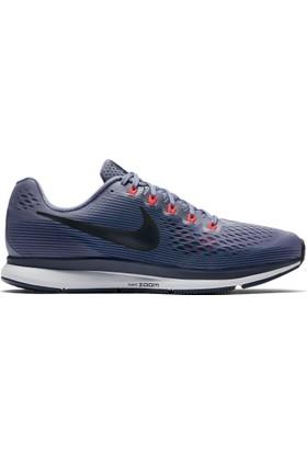Nike 880555-406 Air Zoom Pegasus 34 Erkek Spor Ayakkabı