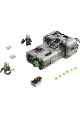 LEGO 75210 Moloch'un Landspeeder™'ı