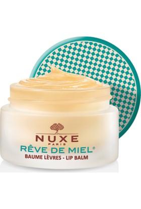 Nuxe Reve De Miel Lip Balm Nature 15G