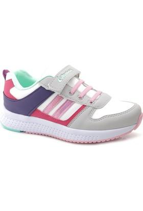 Lafonten 0320 Kız Çocuk Spor Ayakkabı
