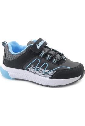 Lafonten 355 Erkek Çocuk Işıklı Spor Ayakkabı