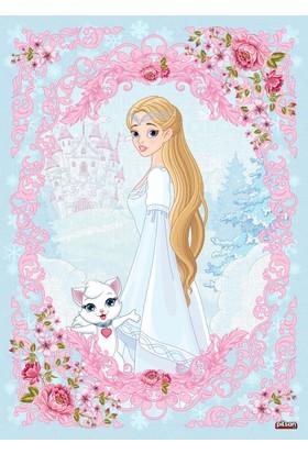 Pilsan Prenses Halı 100 x 150 cm
