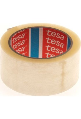 TESA 4280 100 m x 45 mm Şeffaf Koli Bandı