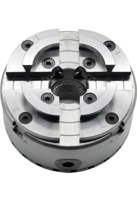 Titi 3600 Ahşap Torna Aynası M33 Scheppach Makinalar İçin
