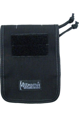 Maxpedition 4x6 Defter Kabı 3303B