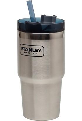 Stanley Adventure Vakumlu Seyahat Bardağı 0,6 Lt - Çelik - 0,591LT