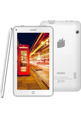 "Reeder M7 Go 8GB 7"" IPS Tablet"