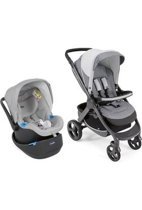 Chicco Stylego Up Crossover Travel Bebek Arabası