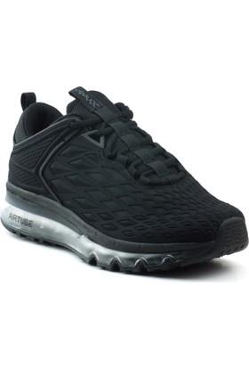 Lescon L-5502 Erkek Günlük Spor Ayakkabı Airmax Taban