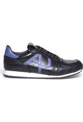 Armani Jeans Erkek Ayakkabı 935027 7A418 00020