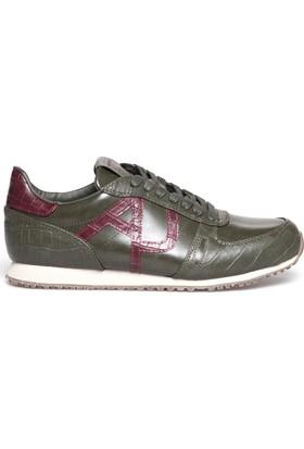 Armani Jeans Erkek Ayakkabı 935027 7A418 12985