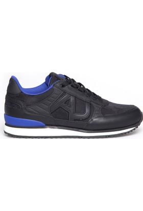 Armani Jeans Erkek Ayakkabı 935028 7A421 00020