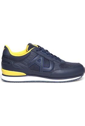 Armani Jeans Erkek Ayakkabı 935028 7A421 44135