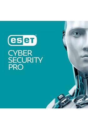 Eset Cyber Security Pro 2018 For Mac / 5 Kullanıcı 2 Yıl Dijital Lisans