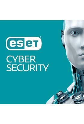 Eset Cyber Security 2018 For Mac / 5 Kullanıcı 3 Yıl Dijital Lisans