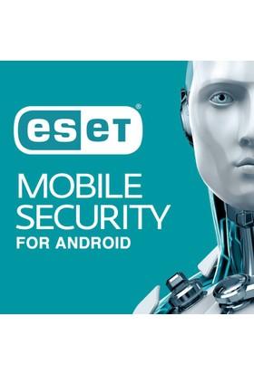 Eset Mobile Security 2018 / 1 Cihaz 2 Yıl Dijital Lisans