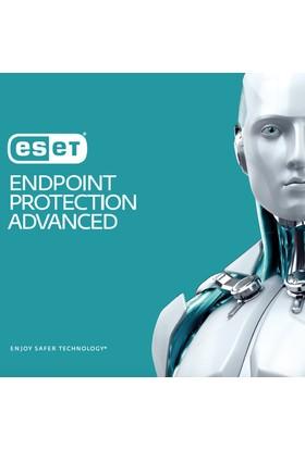 Eset Endpoint Protection Advanced 2018 / 1+15 Kullanıcı 3 Yıl Dijital Lisans