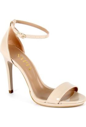 Sapin 26250 Kadın Topuklu Ayakkabı