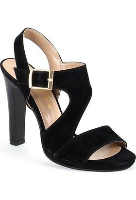 Sapin 26251 Kadın Topuklu Ayakkabı