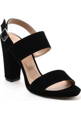 Sapin 26255 Kadın Topuklu Ayakkabı