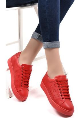 Sapin 26017 Kadın Ayakkabı