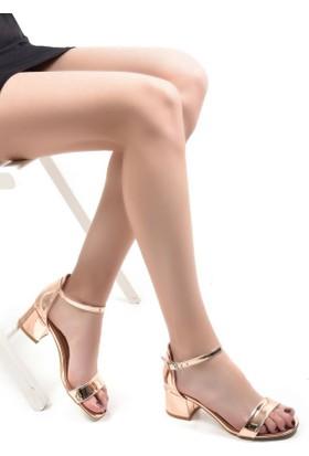Sapin 26012 Kadın Topuklu Ayakkabı