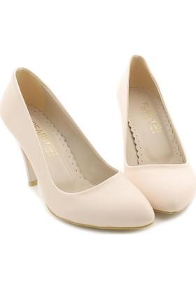 Pearly H330102 Stiletto Kadın Topuklu Ayakkabı
