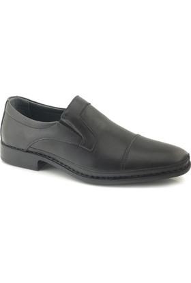 Showman Hakiki Deri Ortopedik Comfort Erkek Ayakkabı