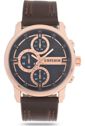 Emperor EPEC23073 Erkek Kol Saati