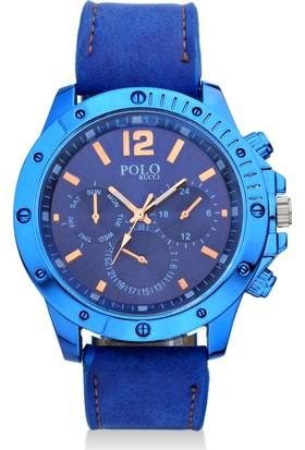 Polo Rucci RREC23052 Erkek Kol Saati