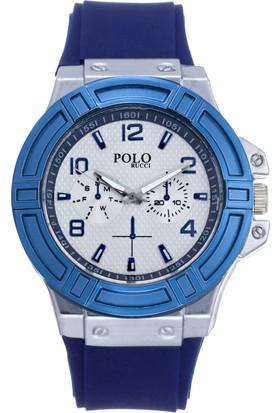 Polo Rucci RRED24030 Erkek Kol Saati