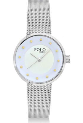 Polo Rucci RRBG17077 Kadın Kol Saati