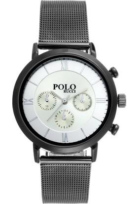 Polo Rucci PRBH1996LB Kadın Kol Saati