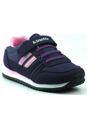 Kinetix Floyd Rahat Hafif Esnek Çocuk Spor Ayakkabı