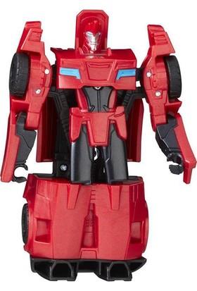 Transformers Robots In Disguise Tek Adimda Dönüşen Figür B0068-C0899