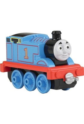 Thomas & Friends Adventures Küçük Tekli Tren DWM28-DXR79