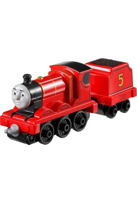 Thomas & Friends Adventures Büyük Tekli Tren DWM30-DXR61
