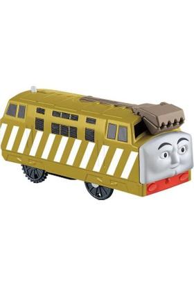 Thomas & Friends Motorlu Küçük Tekli Tren CKW29-CKW33