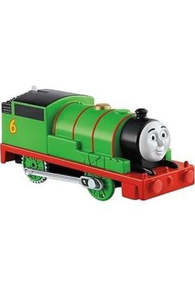 Thomas & Friends Motorlu Küçük Tekli Tren CKW29-DFJ38
