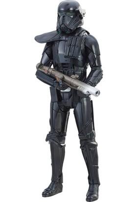 Star Wars Elektronik Figür C1578-C1580