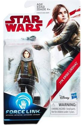Star Wars Force Link Figür Seri 2 C1503-C3523