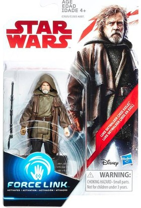 Star Wars Force Link Figür Seri 2 C1503-C3525